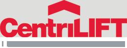 CentriLIFT | CentriLIFT industrial services Logo